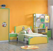 Choosing Between Wood And Metal For Kids Room