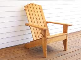 The Right Outdoor Furniture Wood