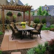 A Good Patio Is All You Need