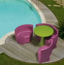 Plastic Furniture For Your House