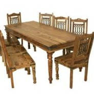 Things To Know About Wooden Furniture