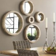 Using Mirrors For The Perfect Home Décor